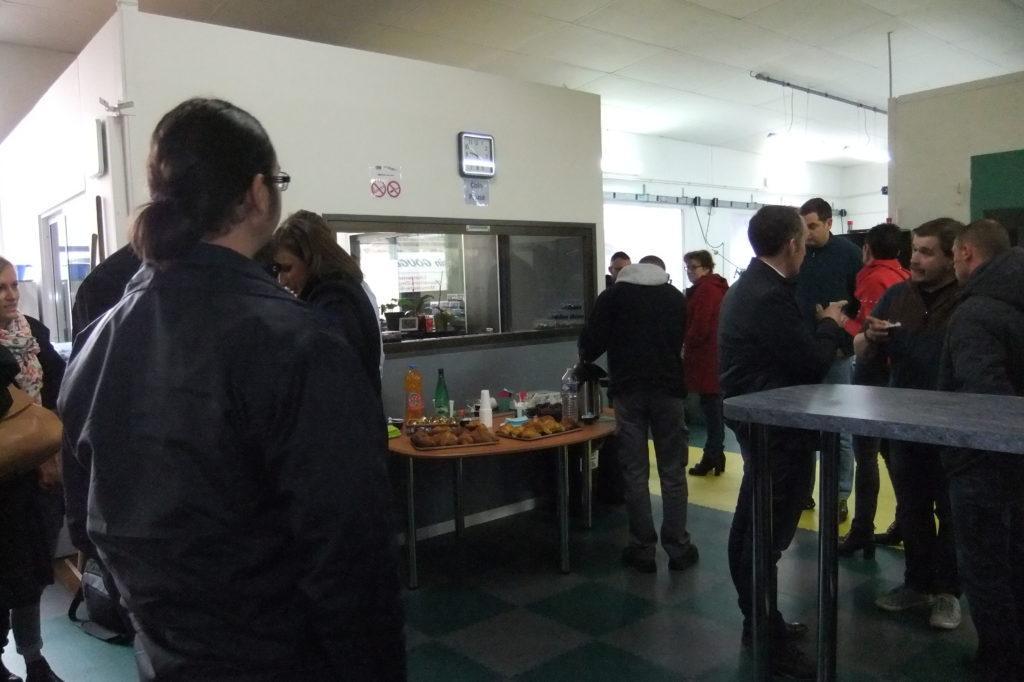 Formation mécanique générale à Besançon